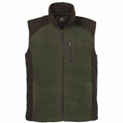 Percussion Fleece Gabion Vest
