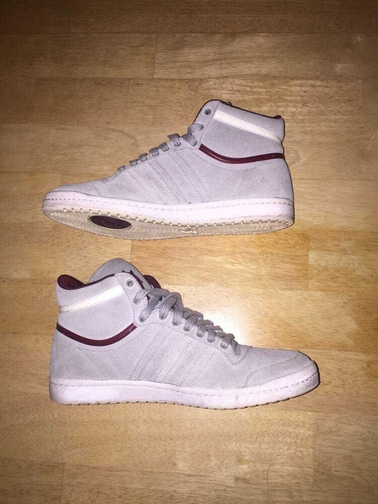 newest fdc5a eb7e2 Adidas Originals Top Ten Ten Ten Hi Femmes, Sleek W g46322, Basket Femmes  c19a94