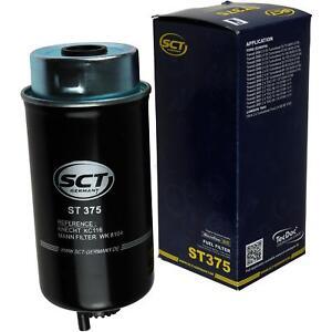 Original-sct-Filtro-de-combustible-St-375-fuel-filter