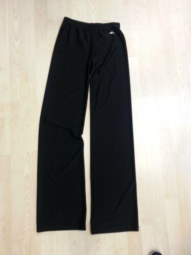 Agiva 3000MR JAZZ Pantaloni Taglia M Nero Meryl gestione dell/'umidità-Regno Unito Fornitore