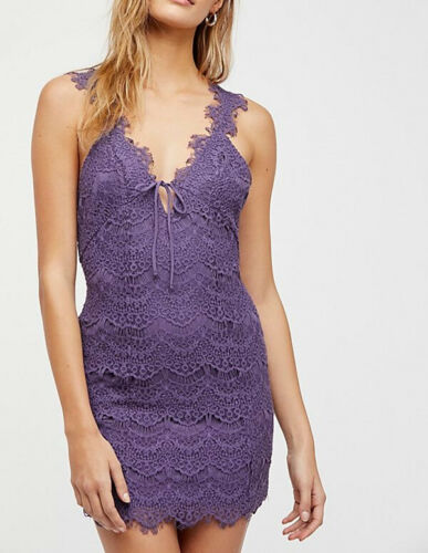 Purple Vestido Midnight Xs Night talla Ob807780 Free People Womens Moves Purple xP0wR6qRF