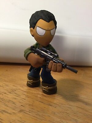 Funko Walking Dead Series 4 Mystery Sasha Williams 1//12