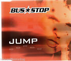 BUS STOP - JUMP (3 track CD single)