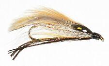 6 Bread Flies SaltwaterFishing Flies #6
