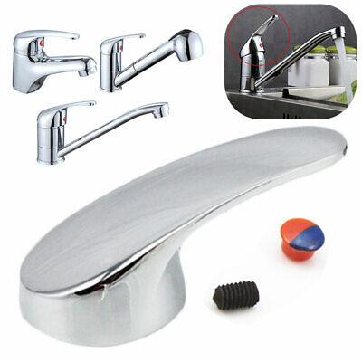 Waschtisch Wasserhahn Griff Hebel für 35mm 40mm Patrone Ventil Tap Handle Lever
