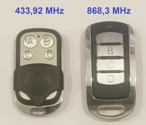 Digital 302 Nouveau Compatible Avec MARANTEC expédition depuis l/'Allemagne 433//868 MHz