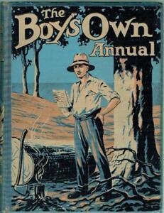 The-Boy-039-s-Own-Annual