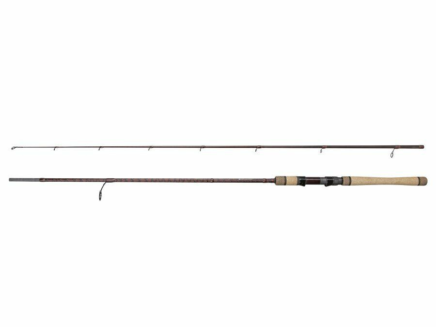 Dragon flash xc40p prougeator 42 x-fast 2,13-2,45m 2-sec spinning rods nouveau 2019