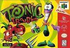 Tonic Trouble (Nintendo 64, 1999)