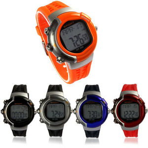 New-Waterproof-Fitness-Heart-Rate-Monitor-Sport-Watch-Calories-Counter-Oenate