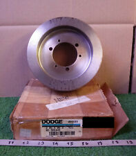 DODGE 455589 2 Groove V-Belt SHEAVE 2A5.6B6.0-SDS