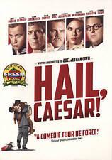 Hail, Caesar (DVD, 2016)