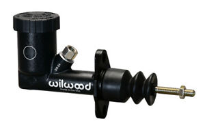 Wilwood-260-15096-GS-Compact-Integral-Master-Cylinder-5-8-034-Bore-Black-Clutch