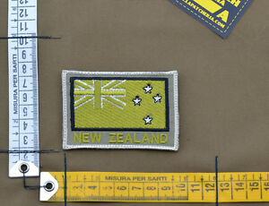 Ricamata-Embroidered-Patch-034-New-Zealand-Flag-034-with-VELCRO-brand-hook