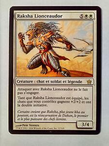 Raksha-Lionceaudor-12-165-FR-Cinquieme-Aube-MTG