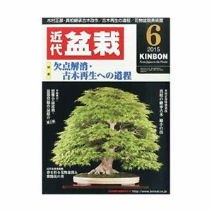 Monthly-modern-bonsai-2015-06-May-issue-magazine
