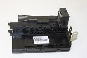 2001 2007 mercedes w203 c230 c320 front sam module fuse box computer 2035450701 ebay