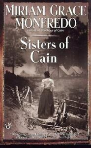 Miriam-Grace-Monfredo-Sisters-of-Cain-2001-Mystery-Fiction-Mass-Market