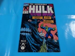 the-incredible-hulk-mcfarlane-384-issue-marvel-Comic-book-1st-print