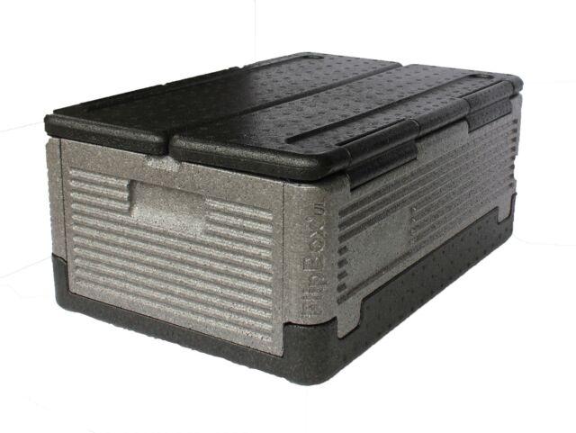 Flip box cooler