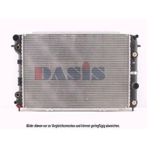 Kühler Motorkühlung 151250N