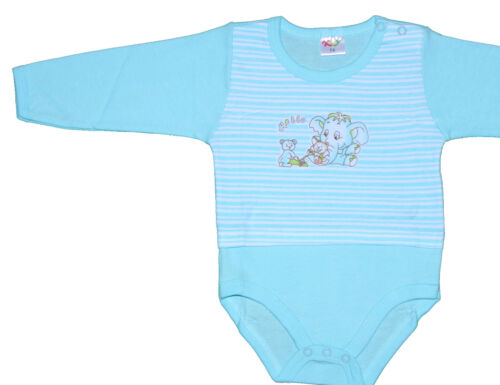 Baby Body Unterm Schlafanzug