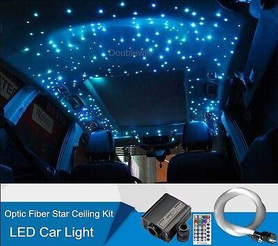 Car Led Light Fiber Optic Star Ceiling