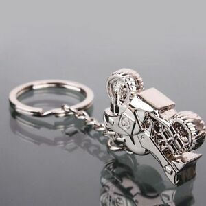 Special-3D-Motor-Shape-Motorcycle-Design-Cool-Car-Key-Ring-Silver-Chain-Gift