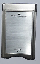 SDHC PCMCIA Adapter Media reader für Mercedes COMAND APS W212 W204 W221 W207