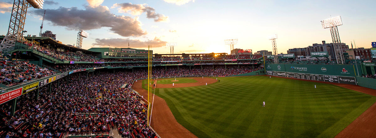 Toronto Blue Jays at Boston Red Sox