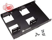 "Corsair CSSD-BRKT2 Dual SSD 3.5"" Mounting Bracket"
