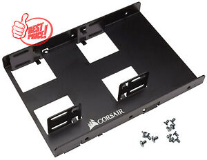 Corsair-Dual-SSD-Mounting-Bracket-3-5-034-CSSD-BRKT2