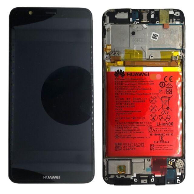 Huawei pantalla LCD marco para P inteligente servicio embalar ...