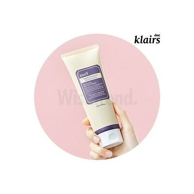 KLAIRS Supple Preparation All-Over Lotion instant hydrating light finish lotion