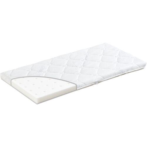Träumeland Matratze sleep fresh 90 x 45 cm für Wiege TOP