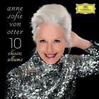 10 Classic Albums (Ltd.Edt.) von Minkowski,Gardiner,Anne S. Otter (2015)