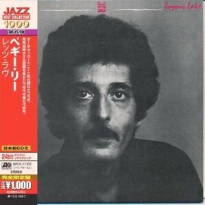 Pat-Martino-Joyous-Lake-Japan-Edition-NEW-CD