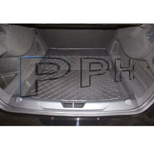 Trunk Mat Jaguar XE repair kit protector maletero goma tapis coffre vasca baule