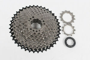Cycling Sunshine 9-speed Mtb Bike Cassette 11t-32t Cycling Bicycle Flywheel Freewheels