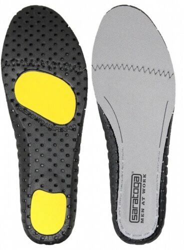 Saratoga Yellow Scarpe Sicurezza Maxilogo N'42 wERwXxqg