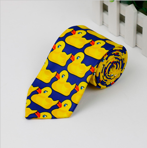 Ducky Tie