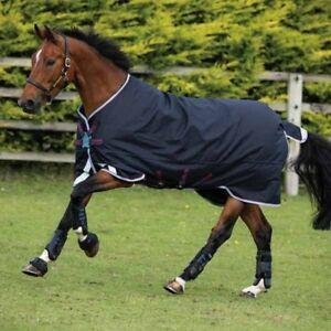 Horseware-Amigo-Bravo12-Orginal-150g-Horseware-Outdoordecke-Regendecke