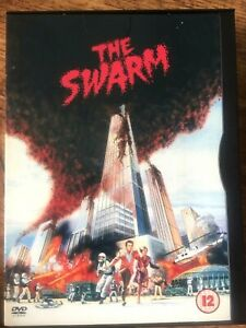 The-Swarm-DVD-1978-Killer-Bee-Horror-Disaster-Film-Movie-w-Michael-Caine