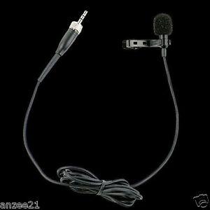 Sensitive-Lapel-Microphone-For-Sennheiser-SK-100-300-500-G1-G2-G3-Lavalier-Mic