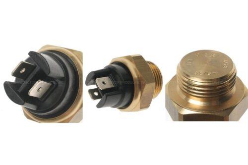 Engine Cooling Fan Switch-Coolant Fan Switch Standard TS-151