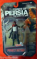 Prince Dastan Desert Warrior - Prince of Persia - 10cm - Disney / McFarlane 2010
