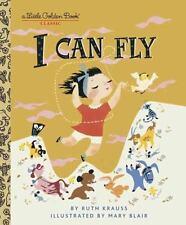 I Can Fly (Little Golden Book) by Krauss, Ruth