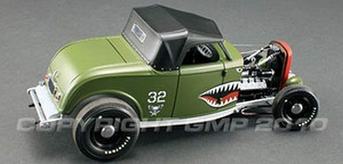 1932 ford kombi grüne 1,18 gmp 1805022
