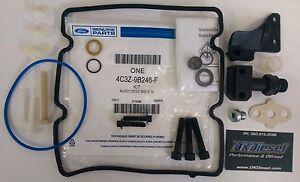 Genuine Oem Ford 6 0l Powerstroke Stc Hpop Fitting Update Kit 4c3z