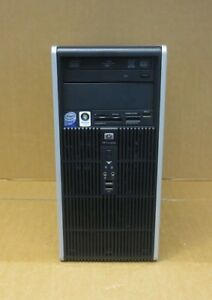 HP COMPAQ DC5800 MICROTOWER DRIVERS DOWNLOAD